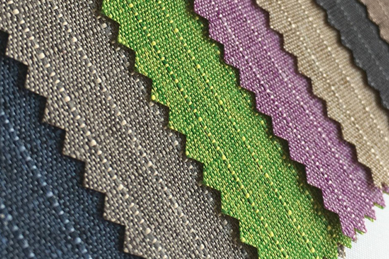 How to distinguish the components and characteristics of knitted fabrics