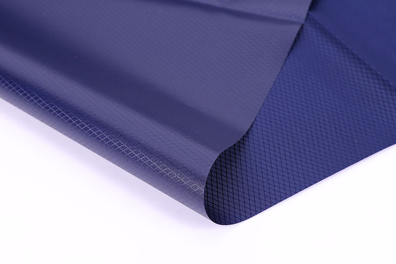 200D diamond ripstop fabric