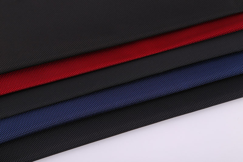 1680D oxford fabric with PVC coating